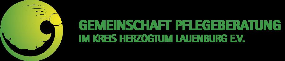 Logo der Gemeinschaft Pflegeberatung